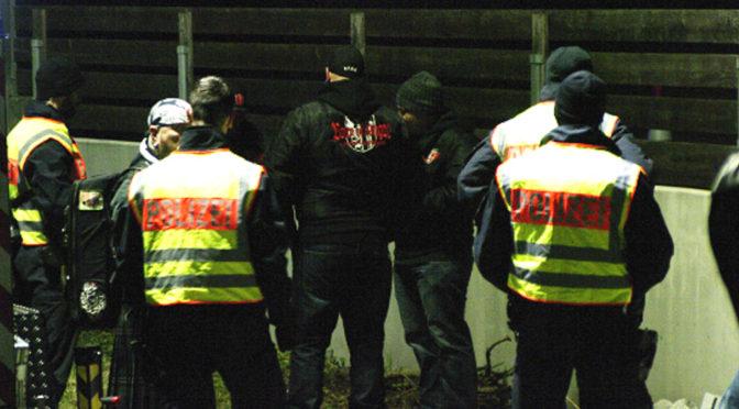 Internationaler Blood and Honour-Treff in Memmingen