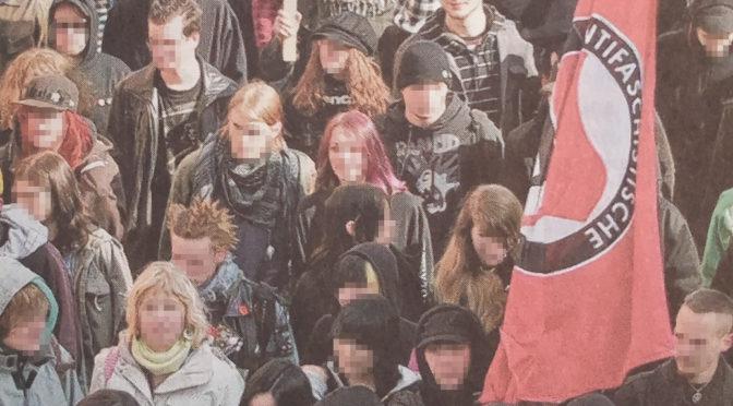 Jugend gegen rechte Gewalt in Kempten