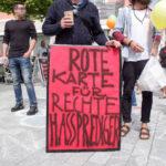 Am 23. Juni hielt Michael Stürzenberger mit seiner sogenannten Bürgerbewegung Pax Europa eine Kundgebung ab, in der er gegen Muslime hetzte.