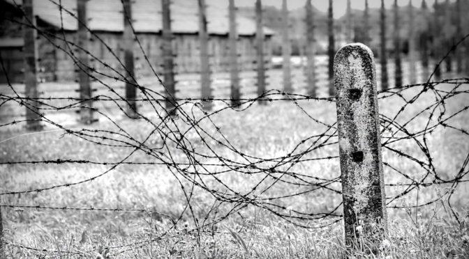 Haftstrafe für Kampfgruß der Nationalsozialisten bestätigt