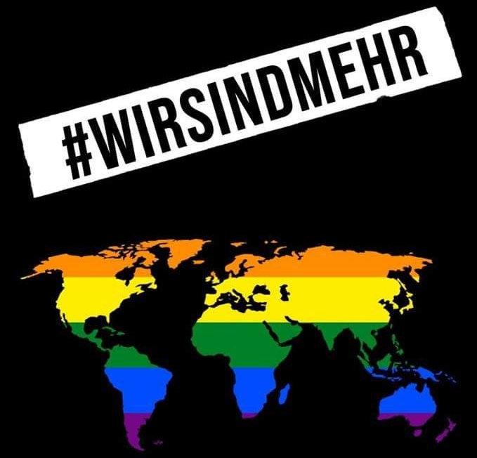 Das Bündnis Bleiberecht Oberschwaben-Bodensee ruft zum »Aufstehen für Vielfalt und gegen Rassismus« auf.