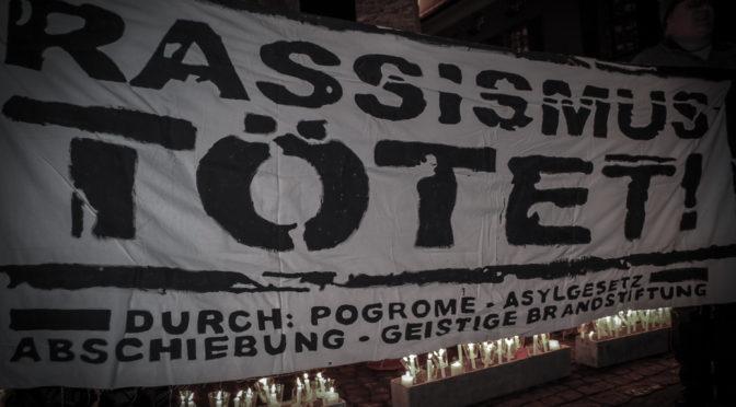 Hanau: AfD schafft Nährboden für rassistischen Terror
