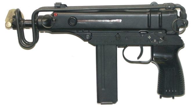Bewährungsstrafe nach Schießübungen mit Maschinenpistole