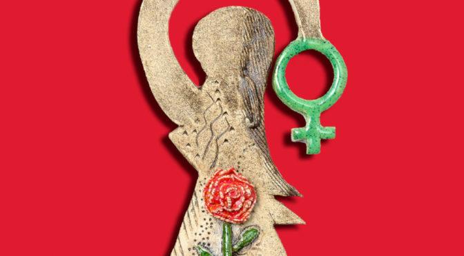 Frauentag: Rechtsaußen demonstrieren gegen Gleichstellungspreis