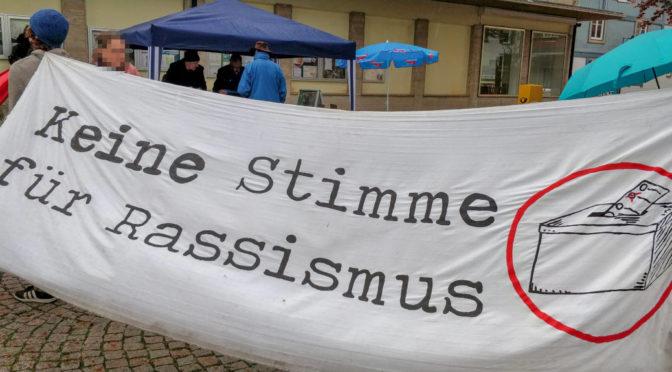 Verdrängen Proteste die AfD im Allgäu?