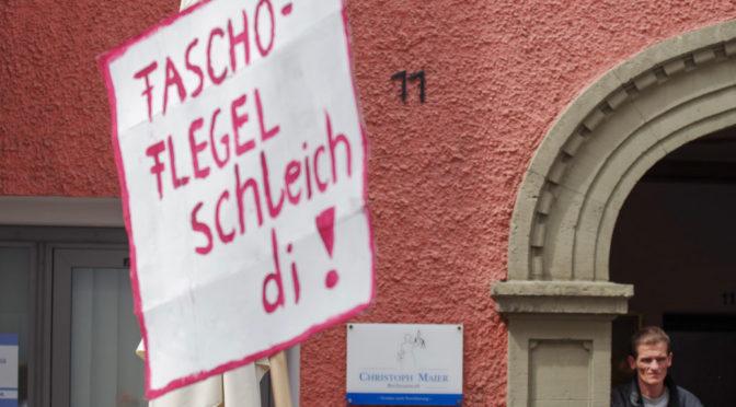 Stadtgesellschaft gegen AfD-»Faschist« Björn Höcke
