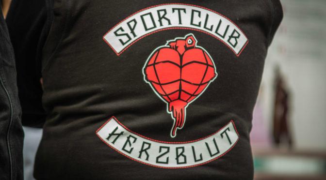Der Dritte Weg trainiert Kampfsport bei Herzblut