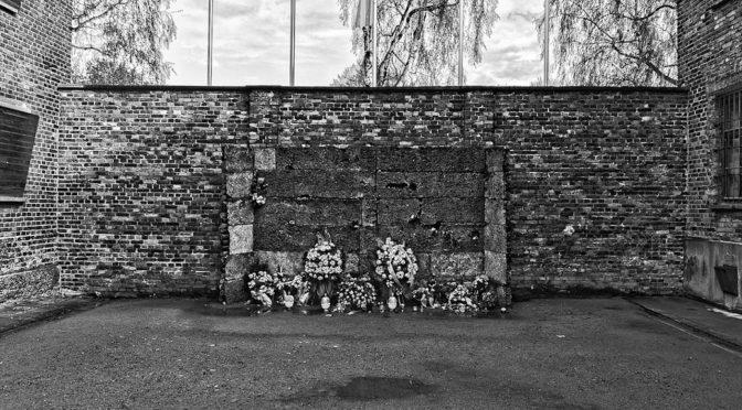 Mordaufruf gegen Ausländer und Geflüchtete an Donaurandwanderweg