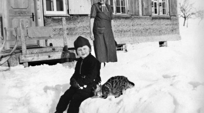 »Geliebte Gabi«: Geboren im Allgäu, ermordet in Auschwitz