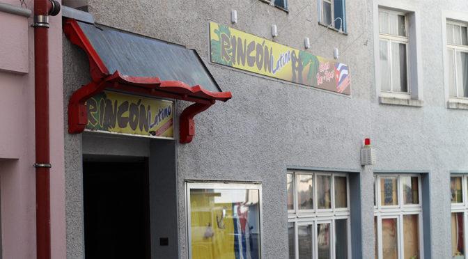 Rassistische Türpolitik in Ravensburg