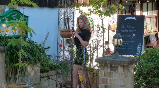 Jane Schulz soll die Allgäuer Jugend im Sinne der AfD »politisieren«.