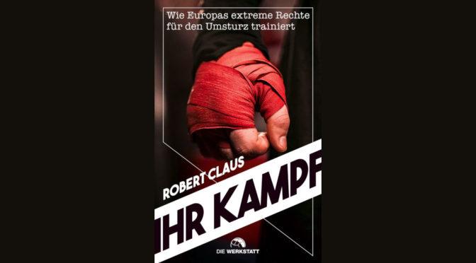 Wie Europas extreme Rechte für den Umsturz trainiert