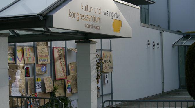 AfD erneut in Weingarten
