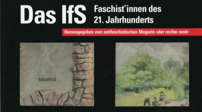 Das Institut für Staatspolitik: Faschist*innen des 21. Jahrhunderts