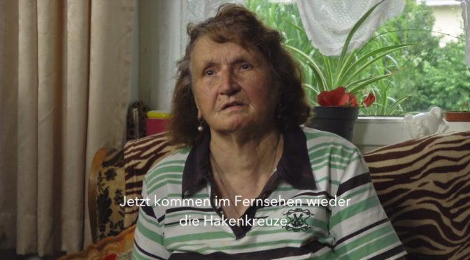 Vortrag: Der »Fall Veronika Zettler«: Ein Opfer des NS-Regimes aus Oberthingau